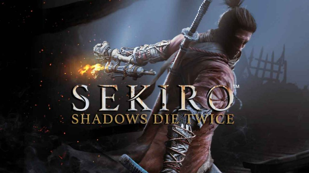 sekiro shadows die twice cd key