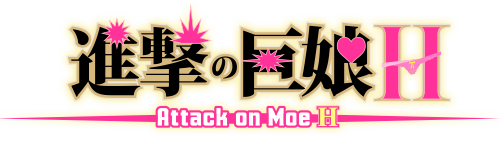 Attack on Moe H Cheat Engine