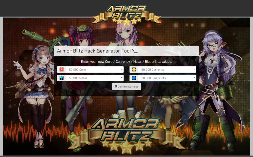 armor blitz hack