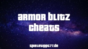 Armor Blitz hack 2020
